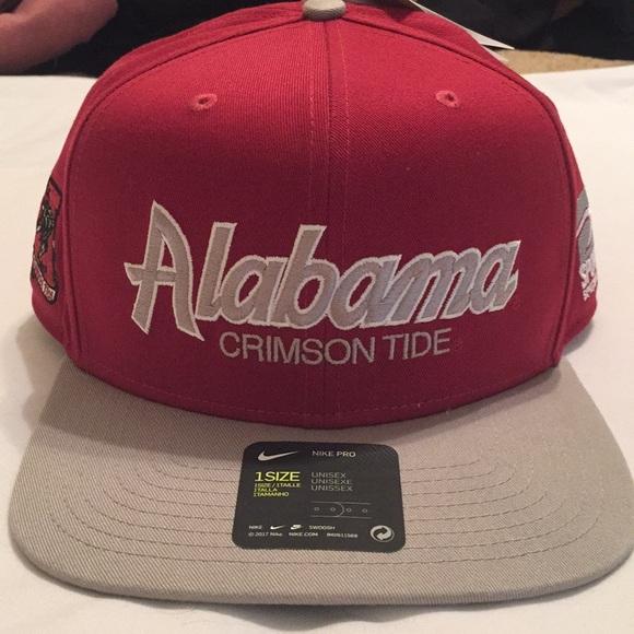 Alabama Crimson Tide Hat 8627f1def7a0